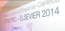 Concytec-Elsevier